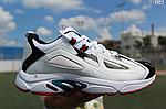 Чоловічі демісезонні кросівки Reebok Dmx (білі) D23, фото 2