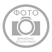 Стол Tilia Kobe 70x70 см столешница из стекла черный - серебро - черный, фото 1