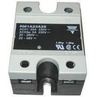 Твердотільне реле 25 Ампер піт. 22-48 VDC/24-265 VAC, фото 1