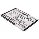 Аккумуляторная батарея Samsung 1750 мАч (усиленная) EB504465YZ, EB504465IZ, EB504465YZBSTD, фото 3