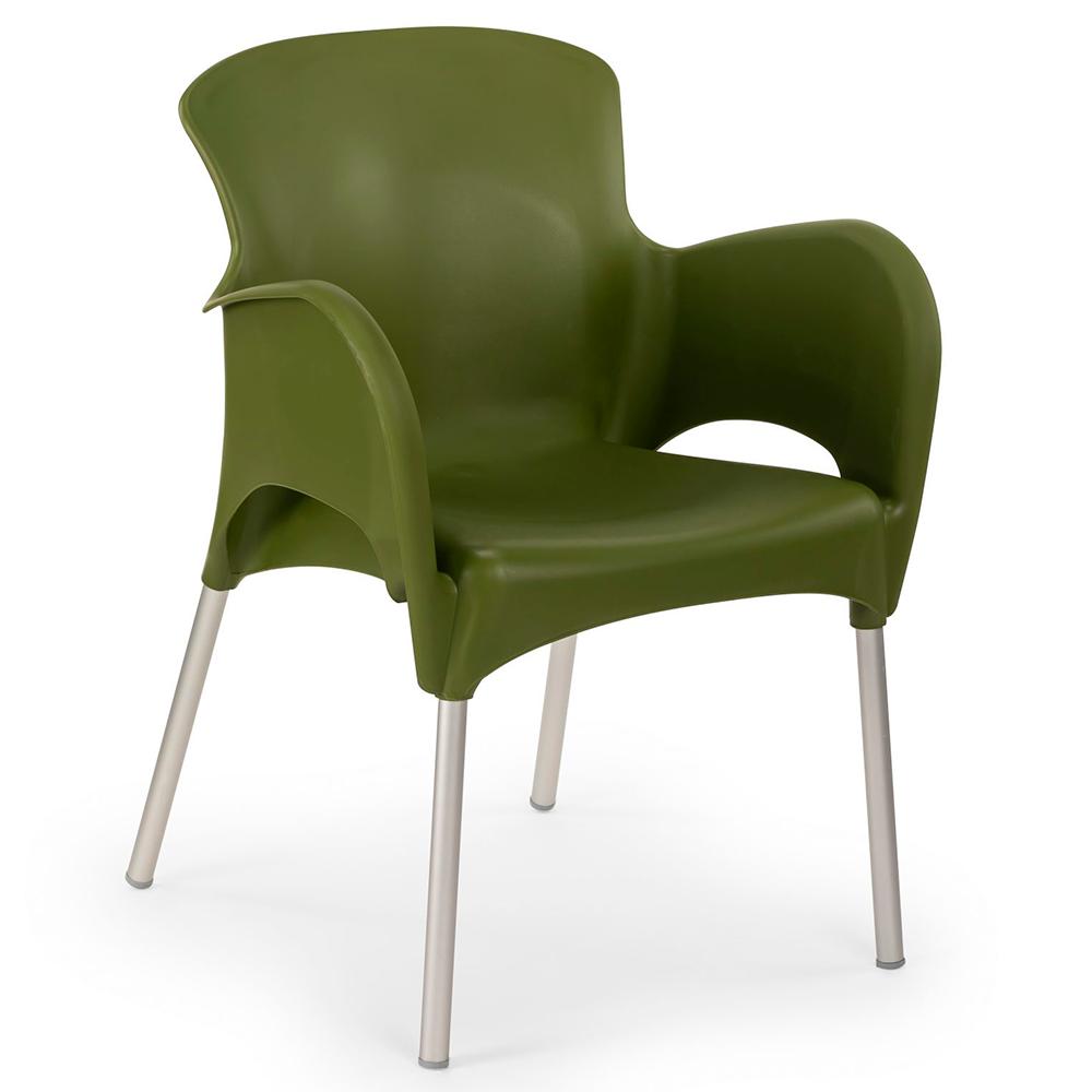 Кресло Tilia Mars хаки