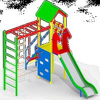 Детский игровой комплекс KB-KB93