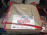 Авточехлы  на Chevrolet Aveo 2005-sedan, фото 10