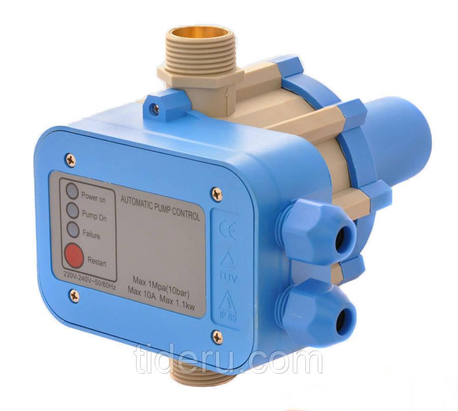 Электронный контроллер давления SKD-6
