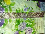 Скатерть-клеенка на кухонный стол из пвх 110-140, фото 2