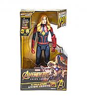 Фигурка Капитан Марвел 30 см (Captain Marvel) мстители