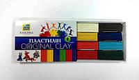 "Пластилин ""Original Clay"" 8 цветов"