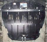 Защита двигателя Fiat Scudo 1995-2007, фото 2