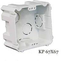 Коробка настановна KOPOS KP 67X67