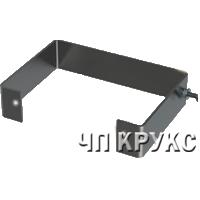Скоба С для установки тягонапоромер ТДЖ