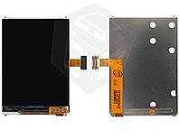 Дисплей (LCD) для Samsung E2652 / E2652W, оригинал