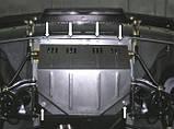 Защита двигателя ВАЗ 2104 1984-2012, фото 2