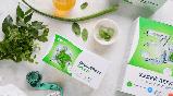 DrainEffect ,Дрейн Эффект супер система очистки и похудение ,очищающий напиток энерджи  диета драйн зеленый, фото 5