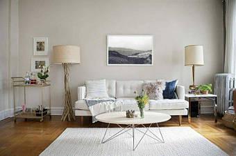 Тенденции в дизайне интерьера квартиры в 2020-2021 гг