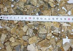 Грунт для акваріума, Світлий 5-10 мм, 1 кг