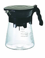 HARIO Кофейный заварник с крышкой