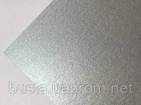 Конверт С6+ серебряный 110гр, фото 2