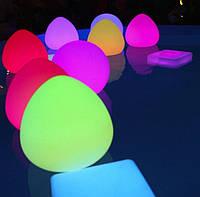 Светильники, подносы с подсветкой