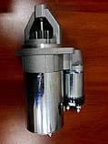 Стартер ГАЗ, 42-18-10-3708000, фото 2