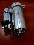 Стартер ГАЗ, 42-18-10-3708000, фото 4