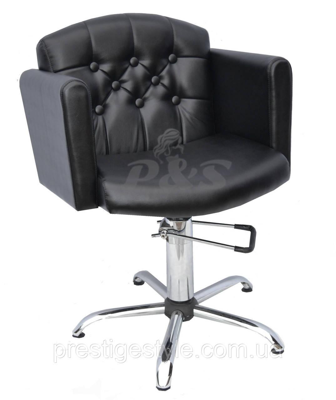 Парикмахерское кресло Ричард на гидравлике