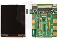 Дисплей (LCD) для Samsung E830/E838, оригинал