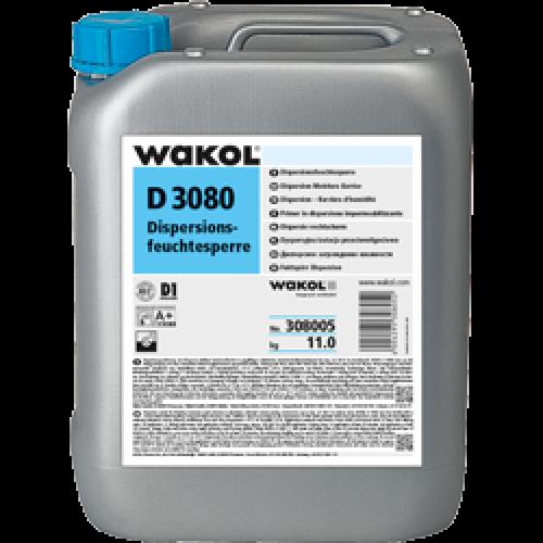 Дисперсійний грунт Wakol D3080 для гідроізоляції 11 кг (Німеччина)