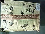Скатертина-клейонка на кухонний стіл з пвх 110-140, фото 7