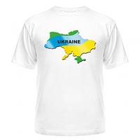 Футболка Украина