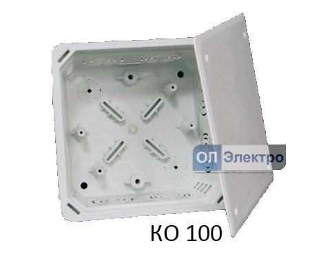 Коробка установочная KOPOS KO 100