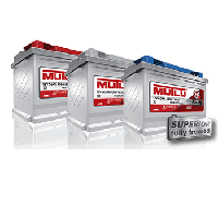 Акумуляторні батареї MUTLU SFB - Superior Flooded Battery (DIN) L6.110.092.A