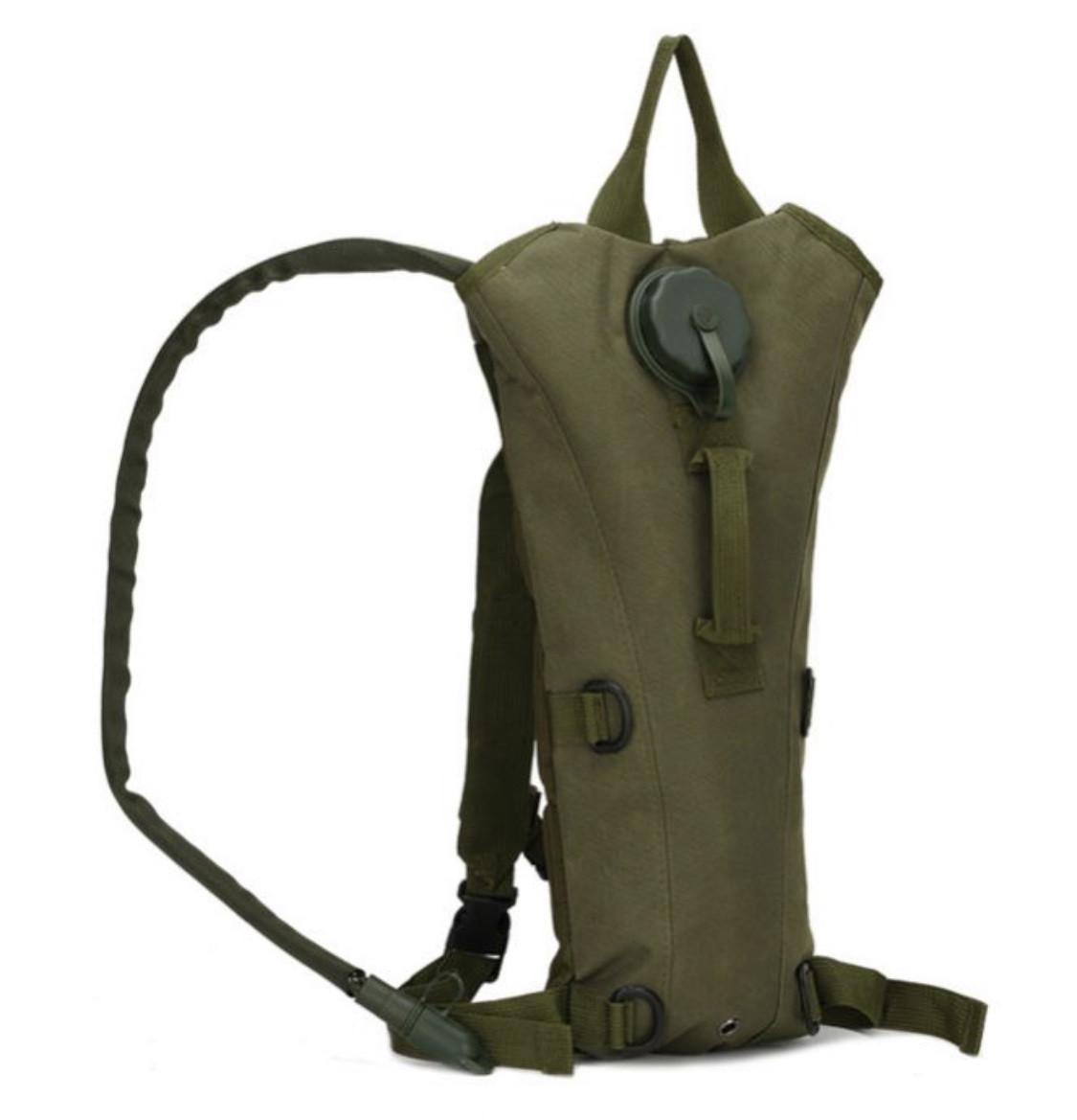 Рюкзак гидратор