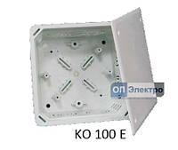 Коробка установочная KOPOS KO 100 E