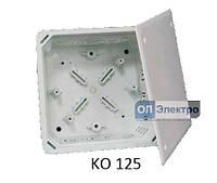 Коробка установочная KOPOS KO 125