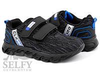 Кросівки дитячі Clibee F928 black-royal 34,36 раз.