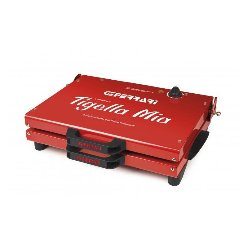 Сендвичница-бутербродница G3 Ferrari Tigella Mia G10025