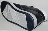 Ботинки на липучке зимние подростковые от производителя модель ДЖ3Б, фото 3