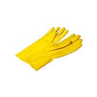 Перчатки резиновые S NN York