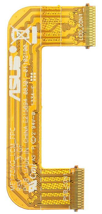 Шлейф Asus ME175 MeMO Pad 7 (K00S) дисплейный