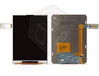 Дисплей (LCD) для Samsung i740, оригинал