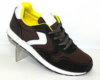 Практичные мужские кроссовки, фото 1