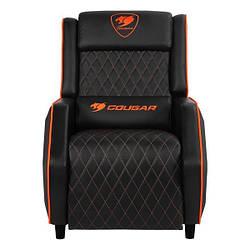 Геймерське крісло Cougar Ranger Black