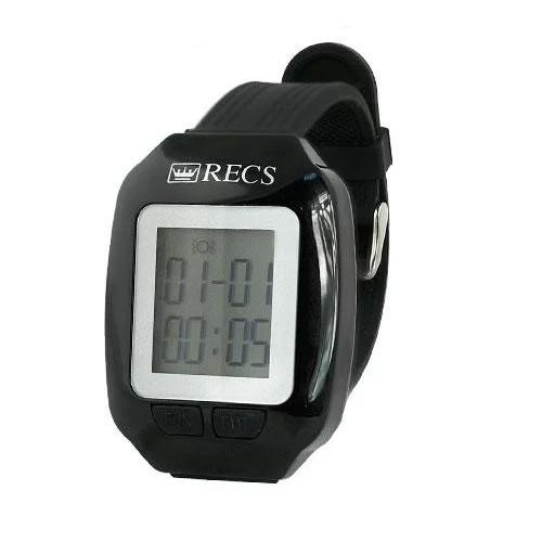 Пейджер-годинник офіціанта RECS R-800