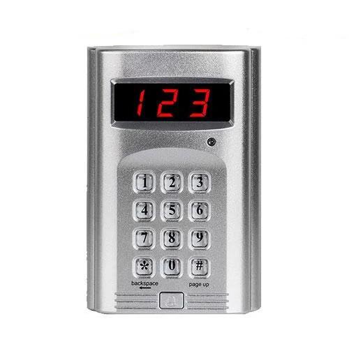 Пульт - передавач кухаря для виклику офіціанта на кухню R-910S