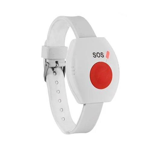 Кнопка тривоги / виклику персоналу RECS SOS-01