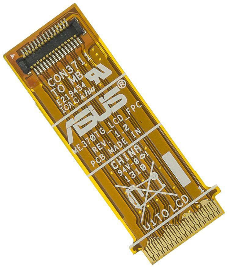Шлейф Asus Nexus 7 ME370TG дисплейный REV 1.2