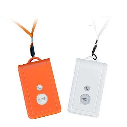 Кнопка экстренного вызова с GSM модулем RECS R-121 SOS GSM
