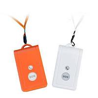 Кнопка экстренного вызова с GSM модулем RECS R-121 SOS GSM, фото 1