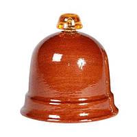 Кнопка виклику офіціанта RECS R150 «Дерев'яний дзвіночок»