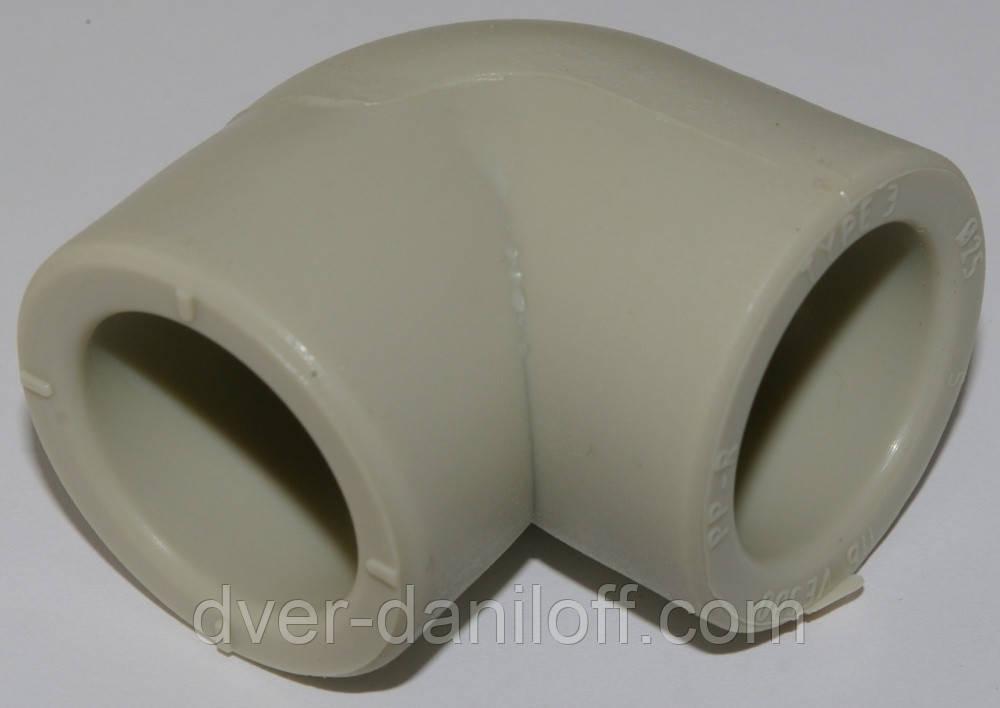 Vesbo колено 90° (Угольники для труб)